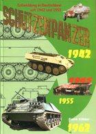 Schützenpanzer - Entwicklung In Deutschland Seit 1942 Und 1955 - Bücher