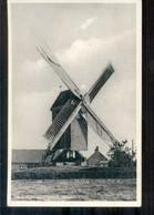 Retranchement - Molen - 1920 - Pays-Bas