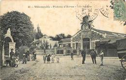 VILLEMOMBLE - Plateau D'Avron, Salle Des Fêtes. - Villemomble