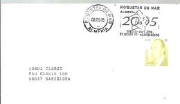 MATASELLOS 2005 ROQUETAS DE MAR  ALMERIA - 1931-Hoy: 2ª República - ... Juan Carlos I