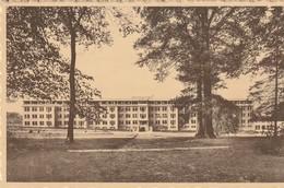 Obourg - Sanattorium Edih Cavell -Vue Prise De La Charmille - Mons