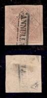 ANTICHI STATI ITALIANI - NAPOLI - 1859 - 20 Grana (13) - Diena (2.500) - Timbres