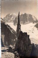 "S3780 Cpsm 74 Chamonix "" Photographoe G. Tairraz "" - Chamonix-Mont-Blanc"