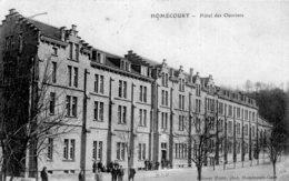 S3818 Cpa 54 Homécourt - Hôtel Des Ouvriers - Homecourt