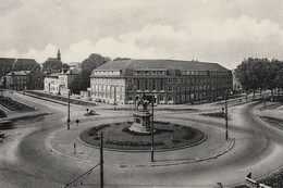 Mons - Clinique St-Joseph - Vue Générale - Mons