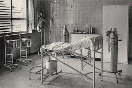 Mons - Clinique St-Joseph - Salle D'accouchement - Mons
