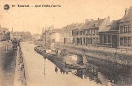 Tournai - Quai Taille Pierres - Tournai