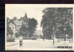 Velp - Park Overbeek - 1934 - Velp / Rozendaal