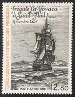 Terres Australes TAAF Yvertn° PA LP 88 *** MNH Cote 7,00 € Bateaux Boten Ships - Terres Australes Et Antarctiques Françaises (TAAF)