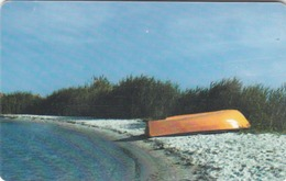 BULGARIA - Boat On Beach , GEM5 (Red), Tirage 100.000, 100 U, Used - Bulgarien
