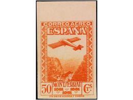 SPAIN: II REPUBLICA 1931-1939 - Sin Clasificación
