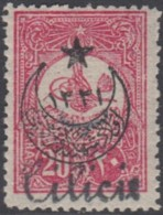 Cilicie Occupation Française - N° 44 (YT) N° 50 (AM) Neuf *. - Cilicie (1919-1921)