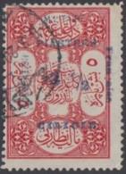 Cilicie Occupation Française - N° 79 (YT) N° 79 (AM) Oblitéré. - Cilicie (1919-1921)