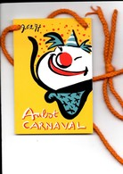 AALST CARNAVAL - 1997 - Carnaval