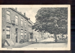 Groede - Ring - 1916 - Pays-Bas