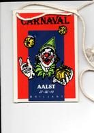 AALST CARNAVAL - 1993 - Carnaval