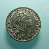 Portugal 50 Centavos 1931 - Portugal