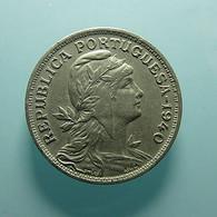 Portugal 50 Centavos 1940 - Portugal