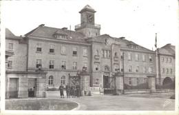NEUSTADT / FORCES FRANCAISES EN ALLEMAGNE - L'ENTREE DU QUARTIER Du 1er REGIMENT CUIRASSES - Neustadt (Weinstr.)