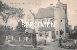 Le Château De Poteghem - Waregem - Waregem