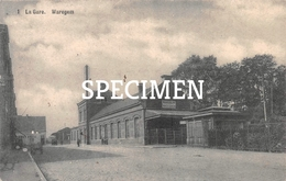 1 La Gare - Waregem - Waregem