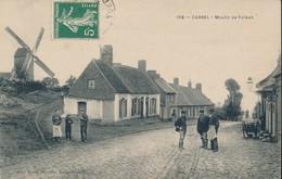 59 CASSEL MOULIN REF CC101 - France