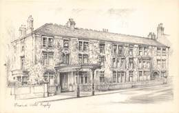 Grand Hotel Rugby   Barry 4622 - Angleterre
