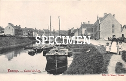 Canal De Loo - Furnes - Veurne - Veurne