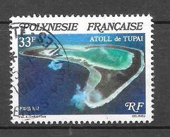 Iles De Polynésie Française : N°187 Chez YT. (Voir Commentaires) - Used Stamps
