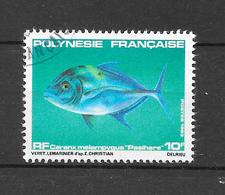 Faune Marine : Poissons : N°193 Chez YT. (Voir Commentaires) - Used Stamps
