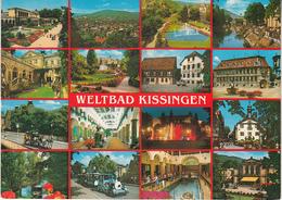 Bad Kissingen Ak147679 - Bad Kissingen