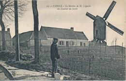 59 CASSEL MOULIN REF CC108 - Cassel