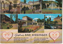 Bad Kissingen Ak147682 - Bad Kissingen