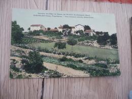 CPA 30 Gard Saint Julien De Cassagnas Domaine Des Côtes De Cassac Chevalier Frères Vins Viticulture - Sonstige Gemeinden
