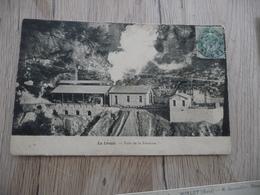 CPA 30 Gard La Levade Puits De La Fontaine Mines - Autres Communes