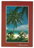 MAURICE---MAURITIUS---plage Du Saint-géran---voir 2 Scans - Mauritius