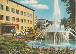 Bad Kissingen Ak147683 - Bad Kissingen
