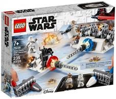 Lego Star Wars - ACTION BATTLE L'attaque Du Générateur De Hoth Réf. 75239 Neuf - Lego