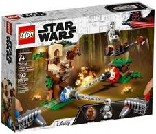 Lego Star Wars - ACTION BATTLE L'ASSAUT D'ENDOR Réf. 75238 Neuf - Lego