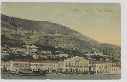 Place Ithaque - 1910    (200109) - Grèce