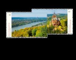 Duitsland / Germany -  Postfris / MNH - Complete Set Bonn, Siebengebergte 2020 - [7] West-Duitsland