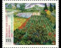 Duitsland / Germany -  Postfris / MNH - Vincent Van Gogh 2020 - [7] West-Duitsland