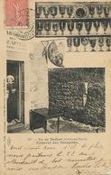Cabaret Des Décapités . Beheaded Cabaret Brehat Cliché Jumelles Bellieni  Edit Barat St Quay Envoi La Ferté St Aubin 45 - Kabarett