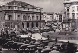 1041 - MILANO - TEATRO ALLA SCALA - Milano