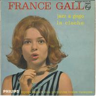 Vinyl 45 Tours FRANCE GALL - Disco & Pop