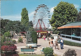 1036 - ROMA - LUNEUR (LUNA PARK) - Parks & Gardens