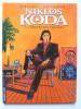 Niklos Koda, A L'arrière Des Berlines,  Comme Neuf - Niklos Koda