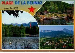74 SAINT PAUL EN CHABLAIS Plage De La Beunaz - France