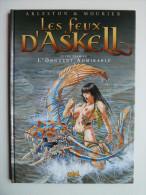 Les Feux D'Askell,L'onguent Admirable En TBE - Feux D'Askell, Les