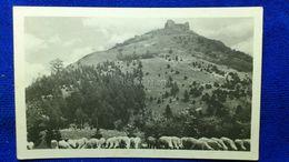 Vár Burg Castle Felvidék Slovakia Hungary Where Is It? Wo Ist? - Slovacchia